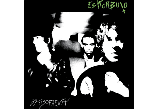 "Eskorbuto - Eskizofrenia (Murky Green Vinyl,""Suicide"")  - (Vinyl)"