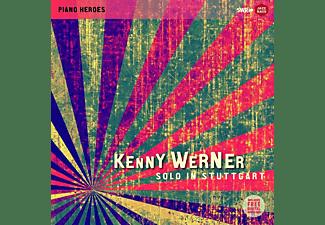 Kenny Werner - Kenny Werner-Solo in Stuttgart 1992  - (LP + Download)