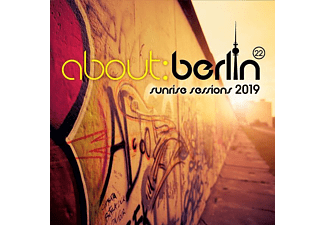 VARIOUS - About: Berlin (22)-Sunrise Sessions 2019  - (CD)