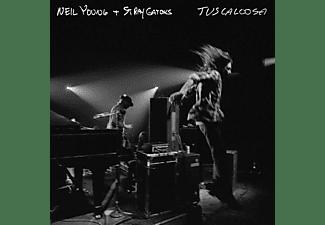 Neil Young, The Stray Gators - Tuscaloosa (Live)  - (CD)