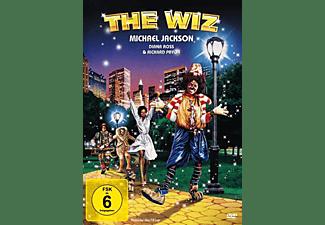 The Wiz DVD