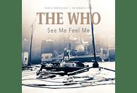 The Who - See Me Feel Me [CD]