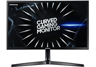 "SAMSUNG CRG50 24"" 144Hz Kavisli Full HD Gaming Monitör"