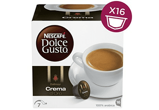 DOLCE GUSTO Crema D'oro (16 Kapseln)