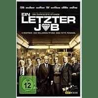 EIN LETZTER JOB [DVD]