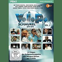 V.I.P.-Schaukel - Vol. 2 (1973 - 1975) DVD