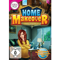 HOME MAKEOVER - [PC]