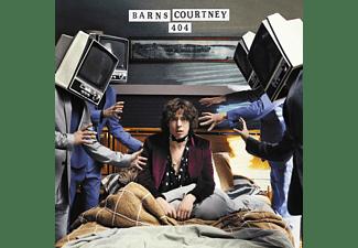 Barns Courtney - 404  - (CD)