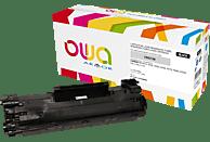 OWA K15459OW ersetzt Canon (3500B002) 728 Tonerkartusche Schwarz