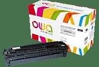 OWA Toner K15592OW ersetzt HP CF210X & Canon (6273B002) 731H Tonerkartusche Schwarz