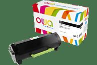 OWA Toner K18133OW ersetzt LEXMARK 51B00A0 Tonerkartusche Schwarz