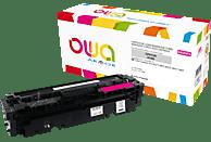 OWA Toner K15944OW ersetzt HP CF413A / 410A Tonerkartusche Magenta