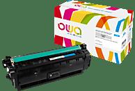 OWA Toner K15861OW ersetzt HP CF361X / 508X Tonerkartusche Cyan