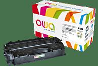 OWA Toner K15121OW ersetzt HP CE505X & Canon (3480B002) 719H Tonerkartusche Schwarz