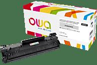 OWA K15727OW ersetzt HP CF283A / 83A Tonerkartusche Schwarz