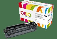 OWA Toner K15578OW ersetzt HP CE410A / 305A Tonerkartusche Schwarz