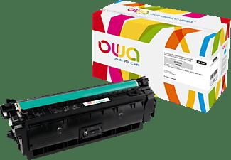 OWA K15860OW Toner Schwarz (HP CF360X, 508X, CF 360 X, NO 508X BLACK, NO 508X BK, CF36067902)
