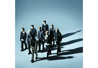 Nct 127 - The 4th Mini Album NCT 127 We Are Superhuman  - (CD)