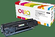 OWA Toner K15356OW ersetzt HP CE278A & Canon (3483B002) 726 Tonerkartusche Schwarz