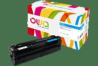 OWA Toner K18154OW ersetzt SAMSUNG CLT-C503L/ELS Tonerkartusche Cyan