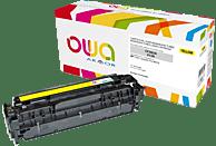 OWA K15752OW ersetzt HP CF382A / 312A Tonerkartusche Gelb