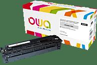 OWA Toner K15413OW ersetzt HP CE320A / 128A Tonerkartusche Schwarz