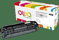 OWA K15748OW ersetzt HP CF380A / 312A Tonerkartusche Schwarz