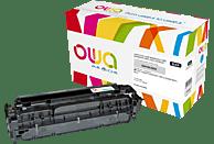 OWA Toner K15579OW ersetzt HP CE410X / 305X Tonerkartusche Schwarz