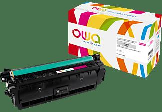 OWA K15858OW Toner Magenta (HP CF363A, 508A, CF 363 A, 508A M, NO 508A, CF36367901, NO 508A M, NO 508A MAGENTA)