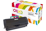 OWA Toner K15151OW ersetzt LEXMARK E260A21E / X463A21G Tonerkartusche Schwarz