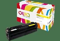 OWA Toner K18156OW ersetzt SAMSUNG CLT-Y503L/ELS Tonerkartusche Gelb