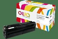 OWA K15799OW ersetzt SAMSUNG CLT-K505L/ELS Tonerkartusche Schwarz