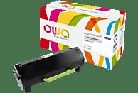 OWA Toner K15639OW ersetzt LEXMARK 50F0UA0 Tonerkartusche Schwarz