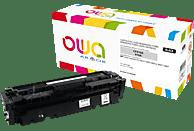 OWA Toner K15942OW ersetzt HP CF410A / 410A Tonerkartusche Schwarz