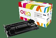 OWA Toner K15958OW ersetzt HP CF287A / 87A Tonerkartusche Schwarz