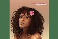 Tanika Charles - The Gumption [CD]