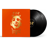 Hollywood Vampires - Rise - 2LP Gatefold + Download (schwarz, 180g) - [LP + Download]