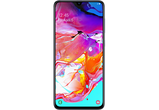 SAMSUNG Galaxy A70 128GB Dual SIM White