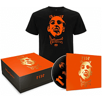 Hollywood Vampires - Rise - Limited Box Set (CD-Größe) - [CD]
