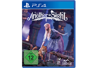 Another Sight - [PlayStation 4]