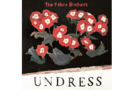 The Felice Brothers - Undress [Vinyl]