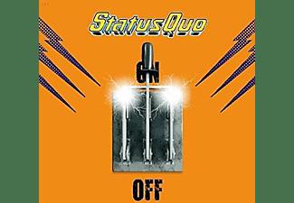Status Quo - THE LAST NIGHT OF THE ELECTRICS (LTD. ORANGE EDIT.  - (Vinyl)