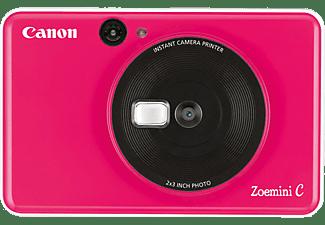 CANON Instant camera Zoemini C Knalroze