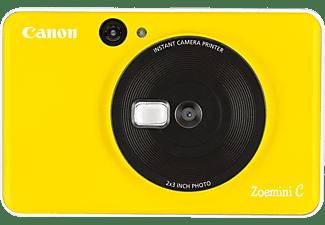 CANON Instant camera Zoemini C Felgeel