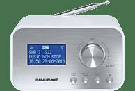 BLAUPUNKT CLRD 30 Radio-Wecker (Weiß)