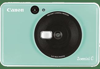 CANON Instant camera Zoemini C Mint Green