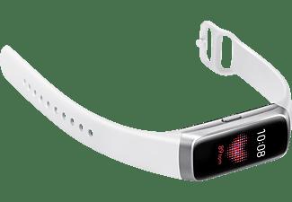 SAMSUNG Galaxy Fit, Fitnesstracker, 198 mm, Silber