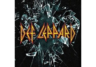 Def Leppard - DEF LEPPARD (LTD. YELLOW EDITION)  - (Vinyl)