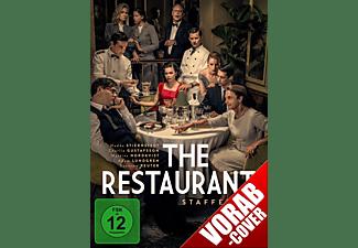 THE RESTAURANT 2.STAFFEL DVD