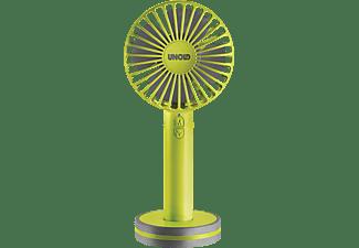 UNOLD 86612  Breezy Handventilator Grün (5 Watt)